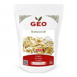 Photo Fenugrec - Graines à germer bio - 300g Geo