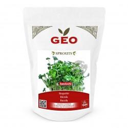 Photo Roquette - Graines à germer bio - 300g Geo