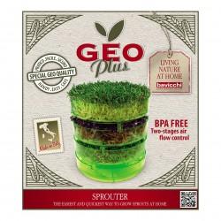 Photo Germoir pour graines à germer Geo Plus Geo