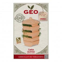 Photo Germoir pour graines à germer Terradisiena Geo
