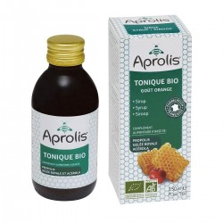Photo Tonique 150ml Bio Aprolis