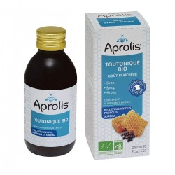 Photo Toutonique 150ml Bio Aprolis