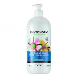 Photo Shampooing-Douche Manuka-Vanille 1L Bio Phytonorm