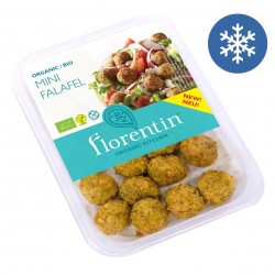 Photo Mini Falafel 150g Bio Florentin