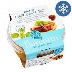 Photo Salade Caponata 200g Bio Florentin