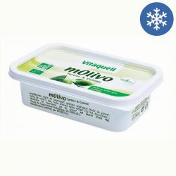 Photo Margarine Bio M'Olivo 250g Vitaquell