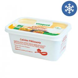 Photo Margarine Bio Cuisine-Pâtisserie avec Arômes 500g Vitaquell