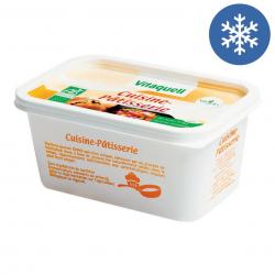 Photo Margarine Bio Cuisine-Pâtisserie 500g Vitaquell