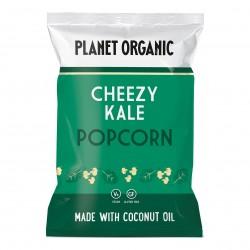 Photo Popcorn Kale 20g Bio Planet Organic
