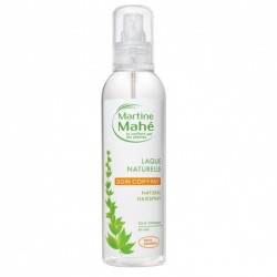 Photo Laque Naturelle 200ml Martine Mahé