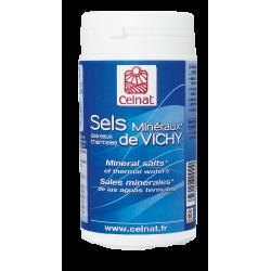 Photo Sels minéraux de Vichy 50g Celnat