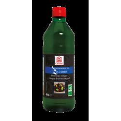 Photo Vinaigre de Riz Bio 50cl Celnat