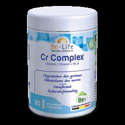 Photo Cr Complex 90 gélules Be-Life