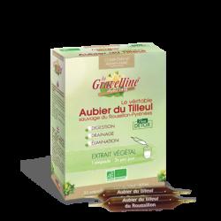 Photo Aubier du Tilleur Ampoules Bio 30x10ml La Gravelline