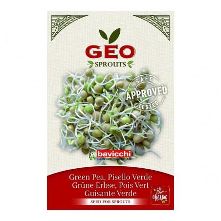 Spaghettis blé dur complet-soja Bio 500g