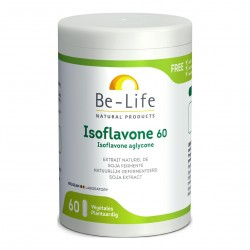 Photo Isoflavone 60 60 gélules Be-Life