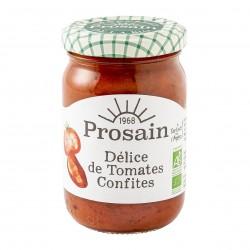 Photo Délice de tomates confites 195 gr bio Prosain