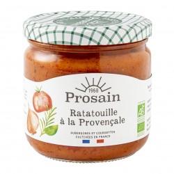Photo Ratatouille à la provençale 345g bio Prosain