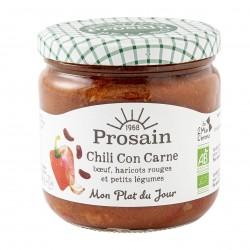 Photo Chili con carne 360g bio Prosain