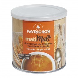 Photo Matimalt 125g Bio Favrichon