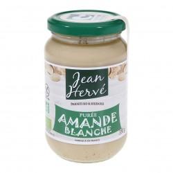 Photo Purée d'amande blanche 350g bio Jean Hervé