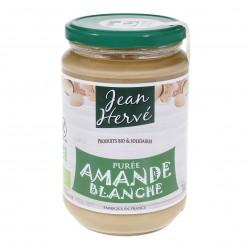 Photo Purée d'amande blanche 700g bio Jean Hervé