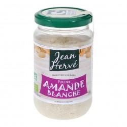 Photo Poudre d'amandes blanches 150g bio Jean Hervé