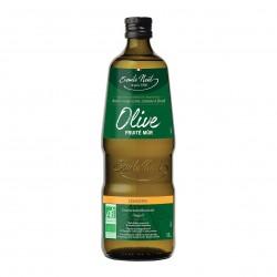 Photo Huile d'olive vierge extra fruité mûr 1l bio Emile Noël