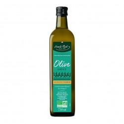 Photo Huile d'olive vierge extra de Grèce 75cl bio Emile Noël