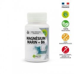 Photo Magnésium marin 30 gél. MGD