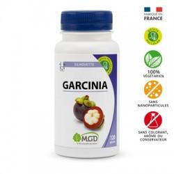 Photo Garcinia cambodgia 120 gél. MGD