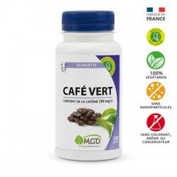 Photo Café vert 120 gél. MGD