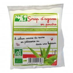 Photo Sirop d'agave en poudre 200g bio Nat-Ali