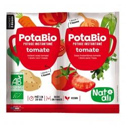 Photo Potabio tomate 2x8