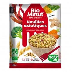 Photo Bio minut' nouilles asiatiques 80g bio Nat-Ali
