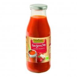 Photo Gaspacho à la tomate 500g  bio Danival