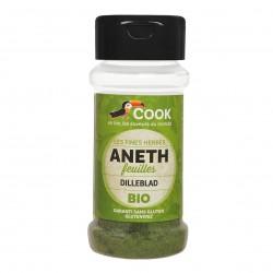 Photo Aneth feuilles 15g bio Cook