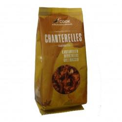 Photo Chanterelles déshydratées 25g bio Cook