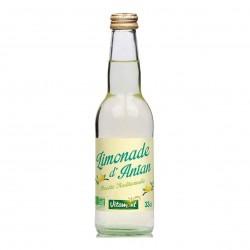 Photo Limonade d'antan 33cl bio Vitamont