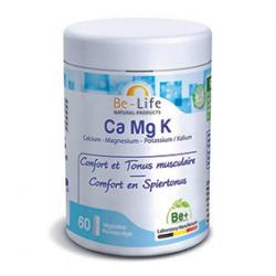 Photo CaMgK (calcium