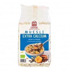 Photo Muesli Extra calcium 375g bio Celnat
