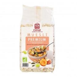 Photo Muesli Premium 375g bio Celnat