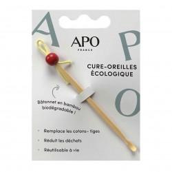 Photo Cure-oreilles écologique APO