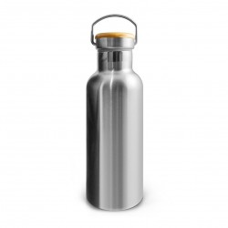 Photo Bouteille isotherme en inox 500ml Bambaw