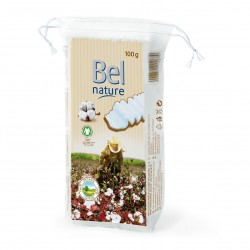 Photo Coton hydrophile 100g Bel Nature
