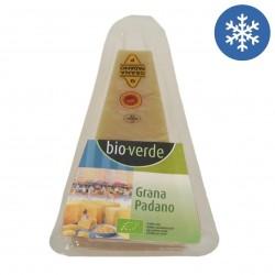 Photo Grana Padano DOP portion 125g bio Bio Verde