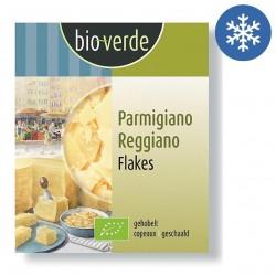 Photo Parmigiano Reggiano copeaux 40g bio Bio Verde