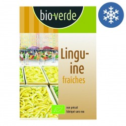 Photo Linguine 250g bio Bio Verde