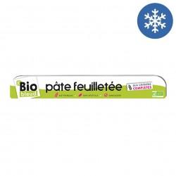 Photo Pâte feuilletée aux céréales complètes 230g bio Biobleud