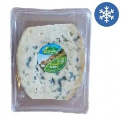 Photo Bleu de brebis au lait cru 150g bio Fromagerie Val d'Ormèze